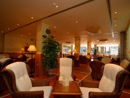 Las Arenas Hotel Image 23