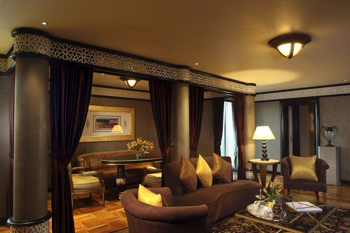Sheraton Abu Dhabi Hotel And Resort in Abu Dhabi, Abu Dhabi, United Arab Emirates