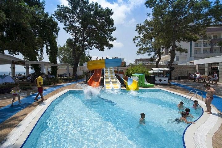 Crystal Aura Beach Resort And Spa Image 37