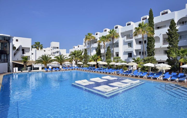 Sol Cala D Or Apartments in Cala d'Or, Majorca, Balearic Islands