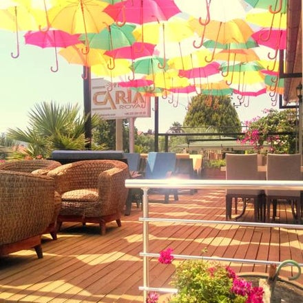 Dalyan Caria Royal Hotel Image 37