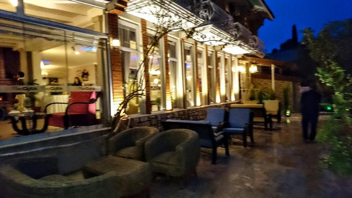 Dalyan Caria Royal Hotel Image 24