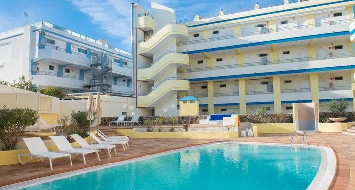 Hotel Dolores Playa Del Ingles