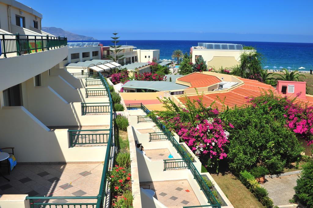Hydramis Palace in Georgioupolis Crete Holidays