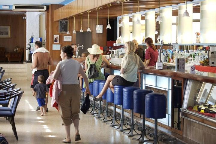 Terramar Hotel Image 14