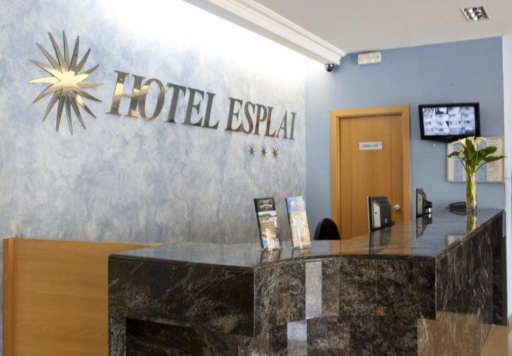 Esplai Hotel Image 7