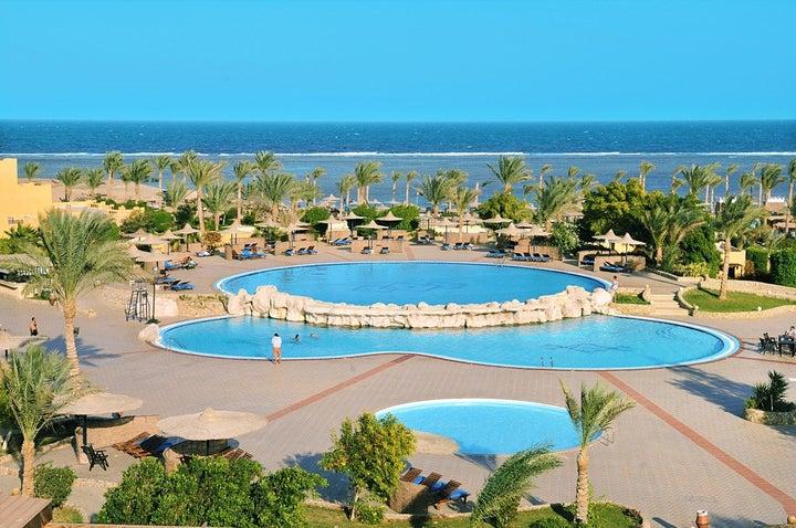 Elphistone Resort - Marsa Alam in Marsa Alam, Red Sea, Egypt