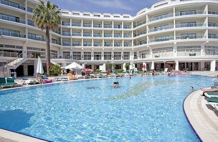 Blue Lagoon Hotel Marmaris All Inclusive