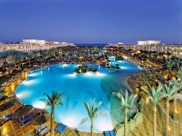 Albatros Palace Resort & Spa Image 41
