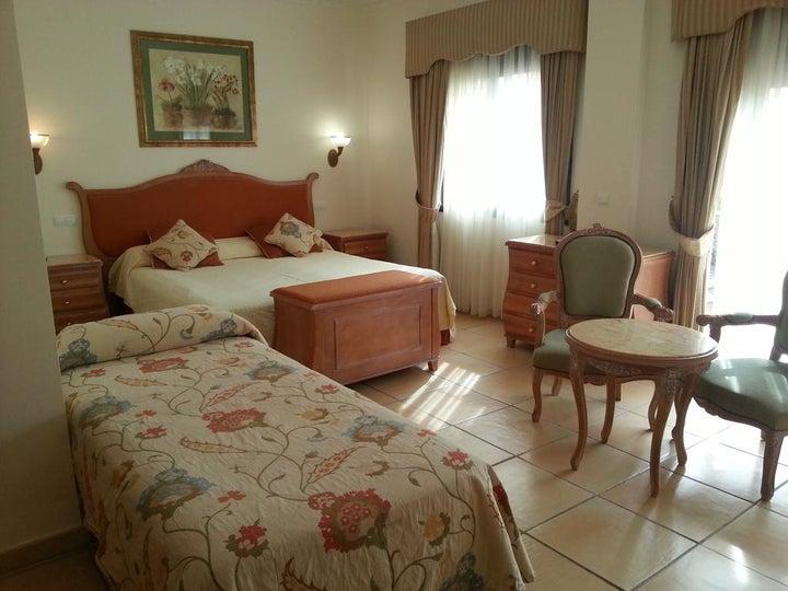 Gran Hotel Benahavis Spa in Benahavis, Costa del Sol, Spain