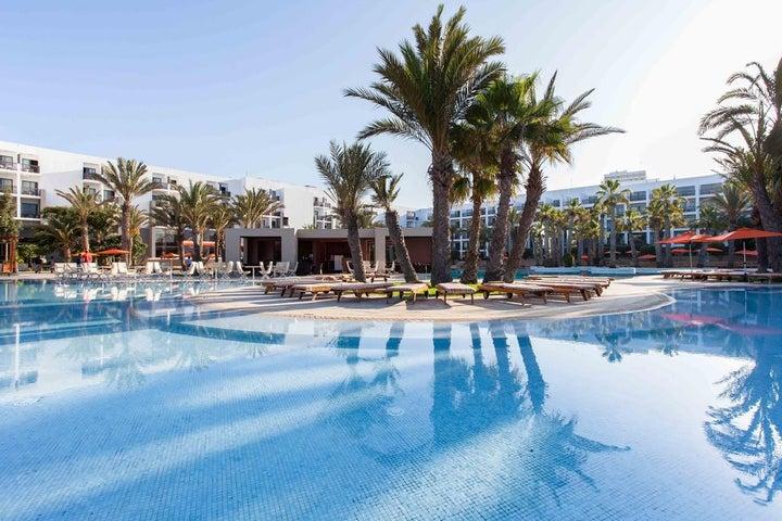 Royal Atlas & Spa Agadir Image 37