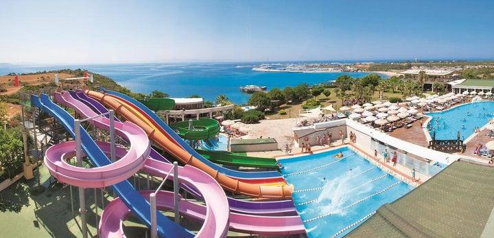 Didim Beach Resort Aqua And Elegance Thalasso Image 19