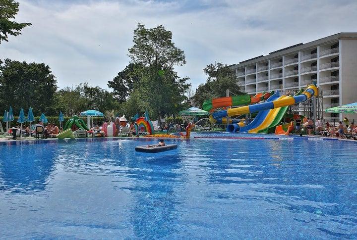 Prestige Hotel and Aquapark Image 15