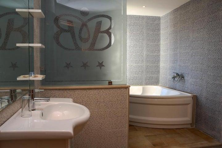 Hotel Byzance Image 16