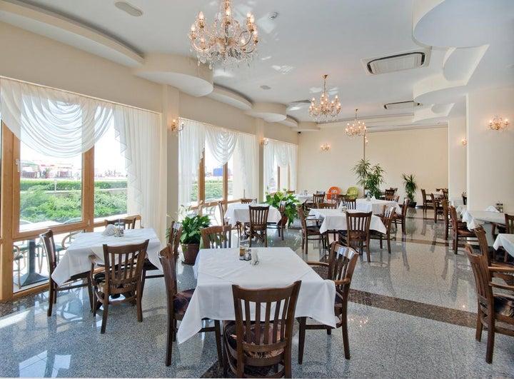 Viand Hotel in Sunny Beach, Bulgaria
