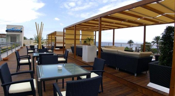 Gala Hotel Image 11