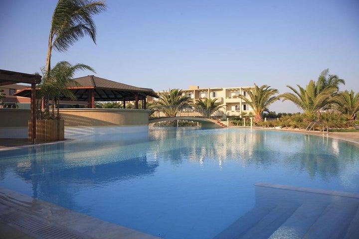 Sandy Beach Hotel in Marmari, Kos, Greek Islands