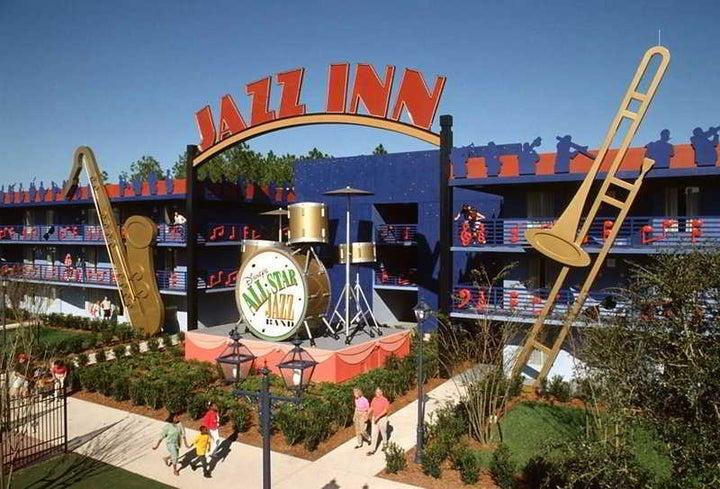 Disney's All Star Music Resort Image 25