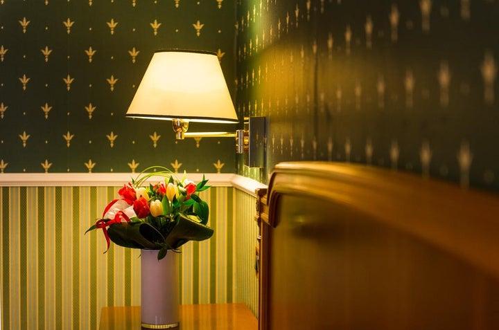 Strozzi Palace Hotel Image 24
