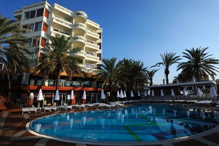 Elegance Hotels International Marmaris in Marmaris, Dalaman, Turkey