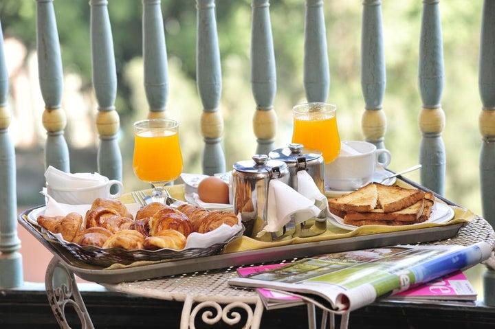 El Andalous Hotel & Spa Image 29