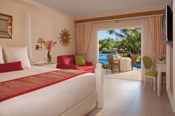 Dreams Punta Cana Resorts & Spa Image 10