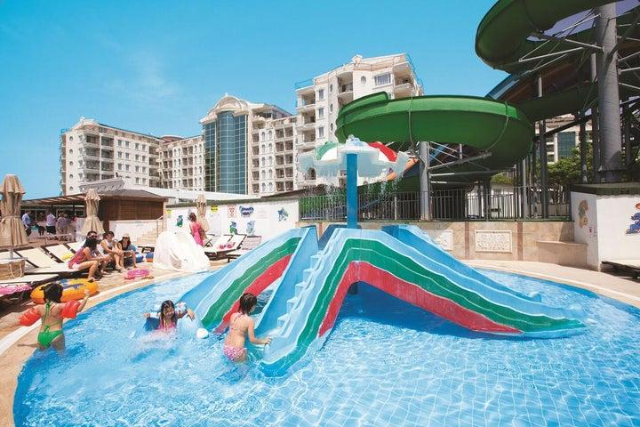 Didim Beach Resort Aqua And Elegance Thalasso Image 17