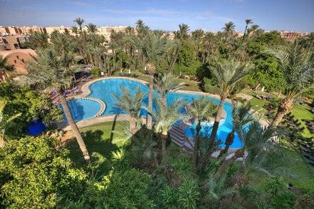 Marrakech le Semiramis