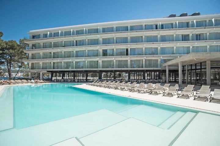 Els Pins Resort & Spa in San Antonio, Ibiza, Balearic Islands
