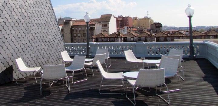Grande Hotel Do Porto in Porto, North Portugal, Portugal