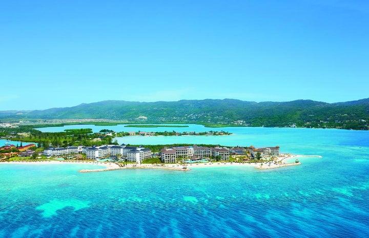 Secrets ST James Montego Bay in Montego Bay, Jamaica