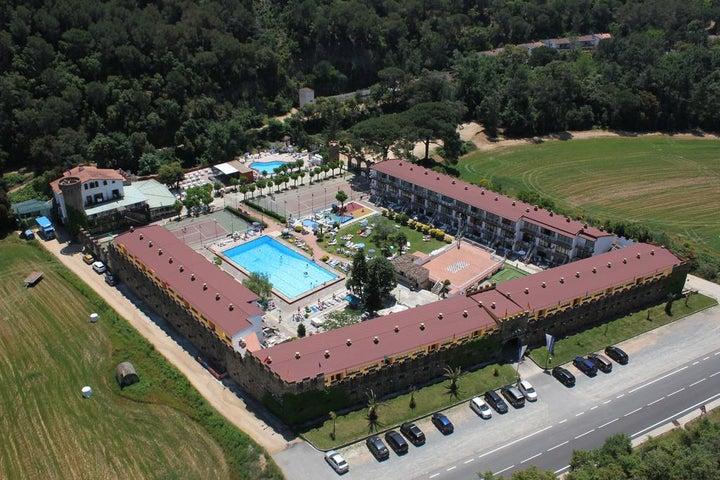 Medplaya Aparthotel San Eloy Image 11