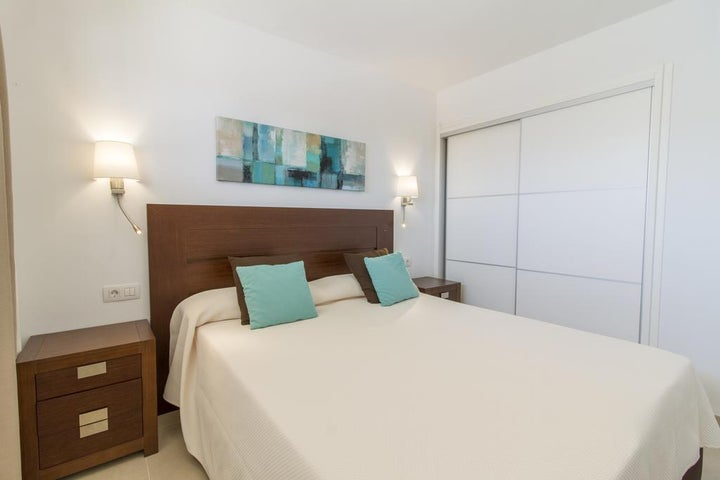 Torrent Bay by Intercorp Hotel Group in San Antonio, Ibiza, Balearic Islands