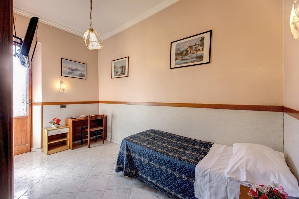 Soggiorno Blu Hotel in Rome, Italy | Holidays from £326pp | loveholidays