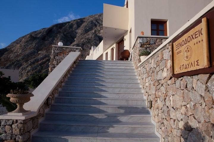 Epavlis Hotel Image 9