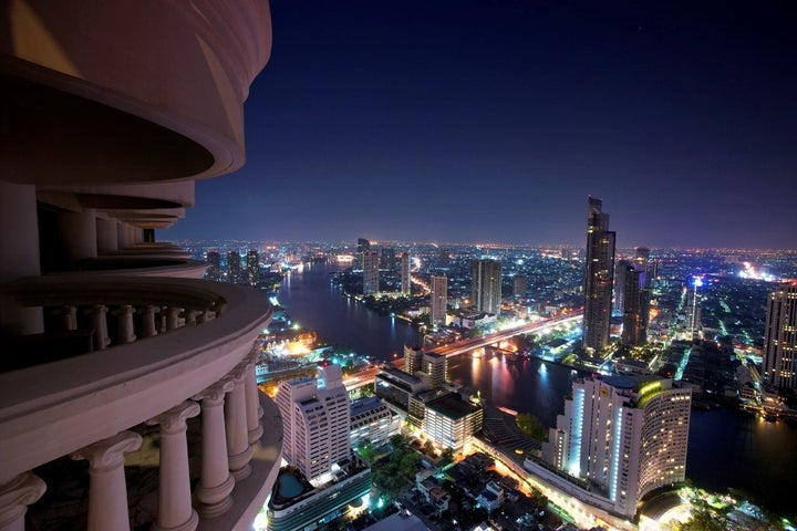 Tower Club At Lebua Image 16