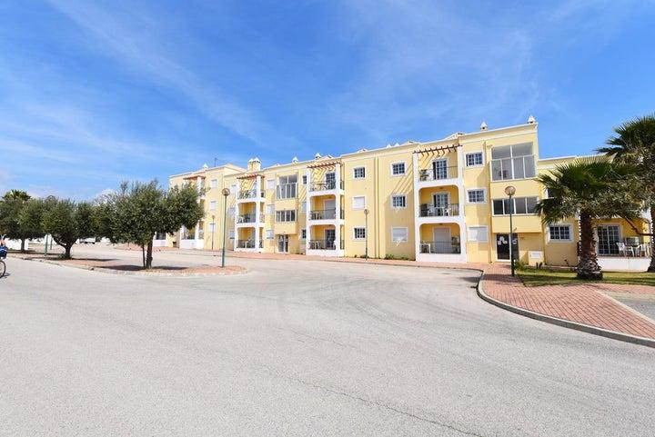 Praia da Lota Resort - Apartments Image 16