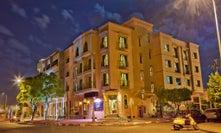 Hotel Lawrence d'Arabie