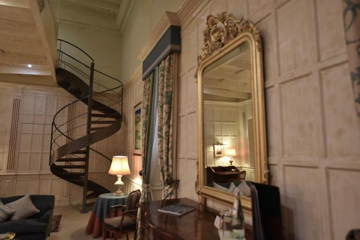 The Xara Palace Relais & Chateaux Image 10