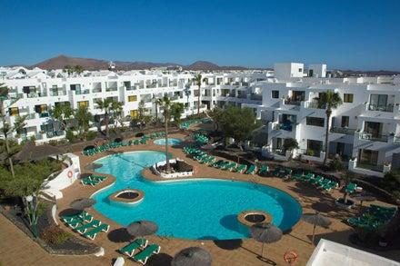 Cheap Couples Holidays to Lanzarote