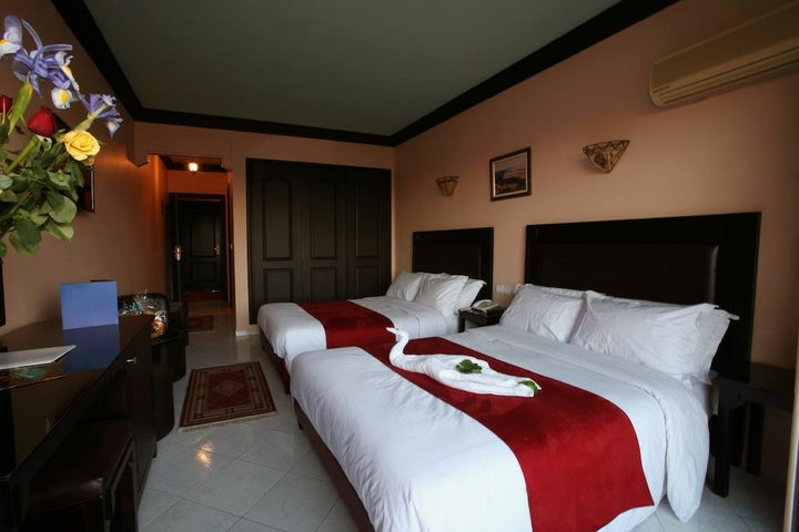 Imperial Holiday Hotel Image 28