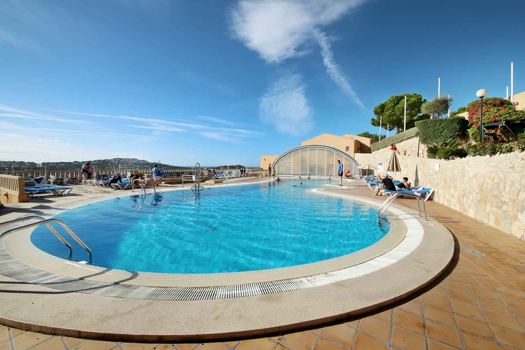 Club Santa Ponsa in Santa Ponsa Majorca Holidays from 212pp