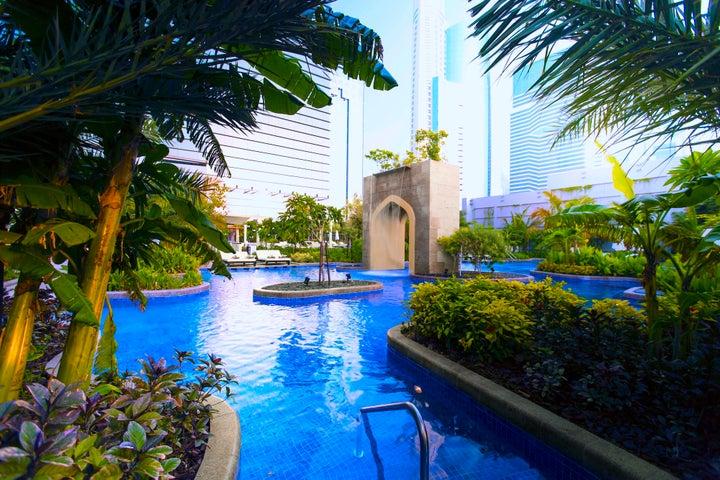 Conrad Dubai in Dubai City, Dubai, United Arab Emirates