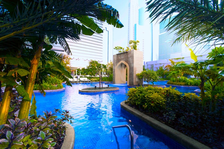 Conrad Dubai Image 0