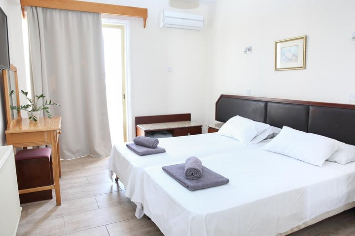 Antonis G Hotel Apartments Image 21