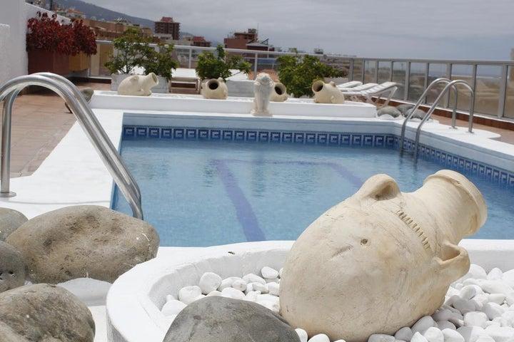 4Dreams Hotel in Puerto de la Cruz, Tenerife, Canary Islands