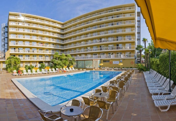 President Hotel Image 13