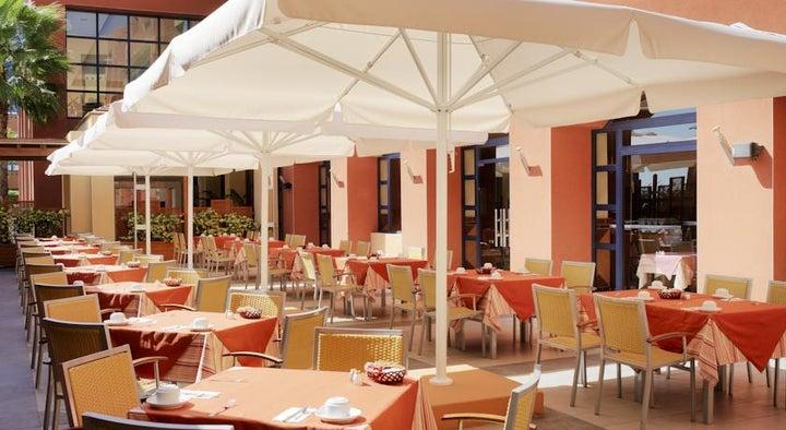 H10 Tindaya Hotel Image 12