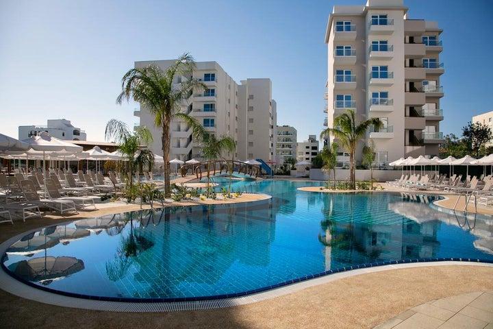 Vangelis Hotel & Suites in Protaras, Cyprus
