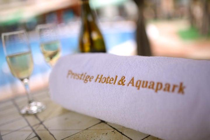 Prestige Hotel and Aquapark Image 29